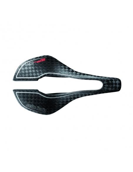 Saddle Selle Italia SP-01 Boost Tekno Superflow L Black