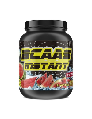 BCAAS Instant Watermelon 500g
