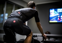 CASTELLI INSIDER KIT FOR YOUR INDOOR TRAINING SESSIONS