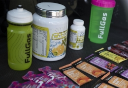FULLGAS HAVE ALL VITAMINS YOU NEED TO DO YOUR BEST
