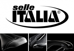 SELLE ITALIA IT'S IN CDC SPORT FAMILY!