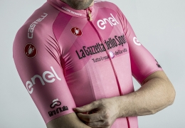 GIRO 103 COLLECTION, CASTELLI TAKES A STEP TO THE FUTURE